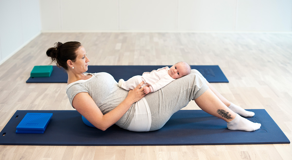 mor barn yoga