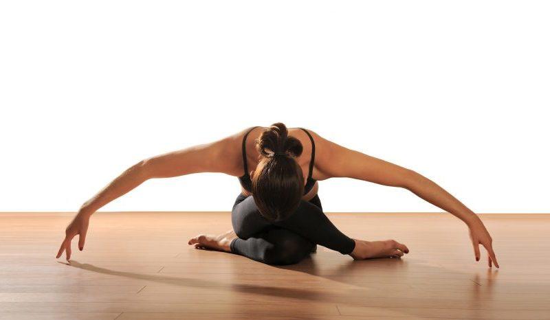 Workshop: Yin Yoga mot stress (Vinter)