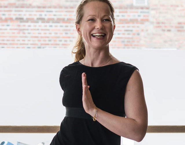 Nina S Børhaug