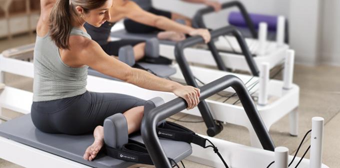 Pilates Reformer (apparattrening)
