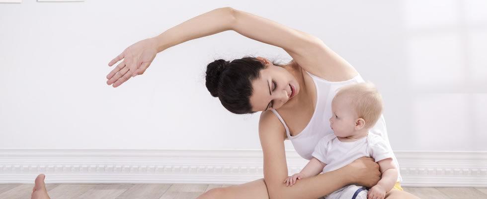 9d654793f Mor og barn trening – Nyheter