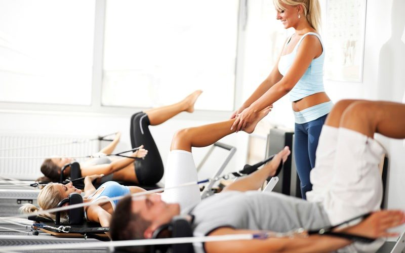 Full sertifisering Pilates Reformer 2019 SKIEN (75 timer)