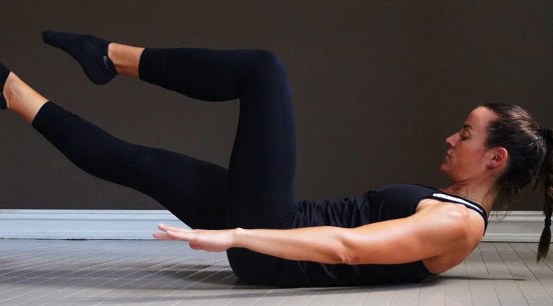Full sertifisering Pilates Matte Oslo 2020 ( 75 timer)