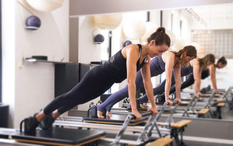 Full sertifisering Pilates Reformer Oslo og Skien 2019 (75 timer)