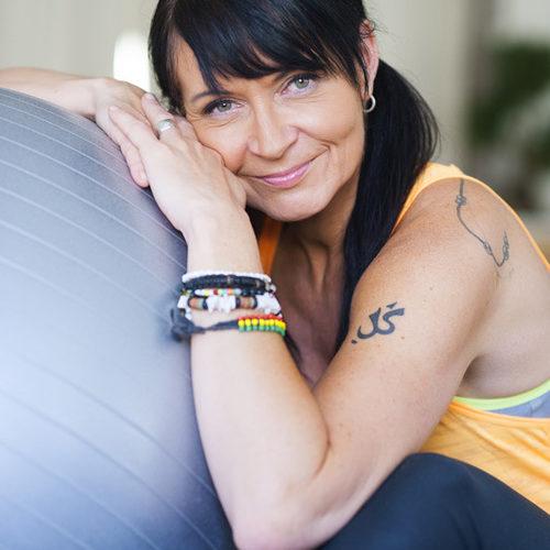 Lise Korsedahl