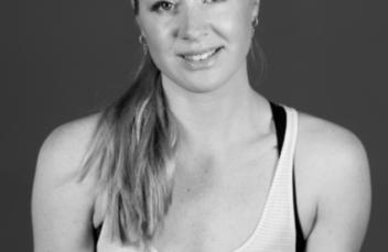 Rikke Schillinger er instruktør på The Room