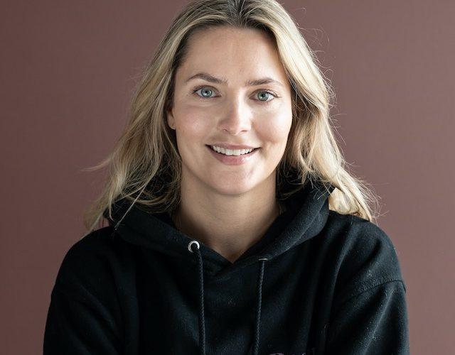 Alicia Nøklegård